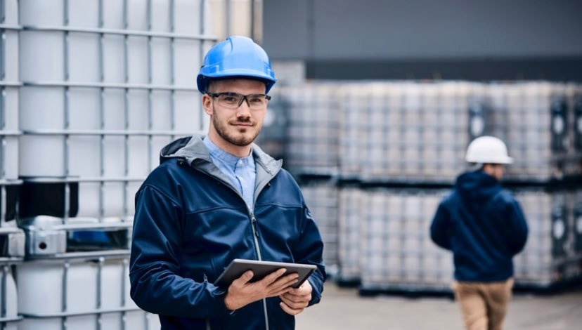Cloud based inventory management