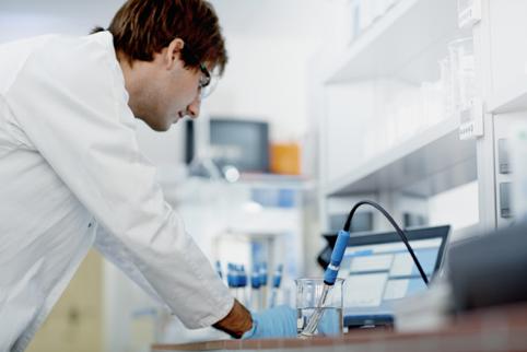 analisi liquidi industria